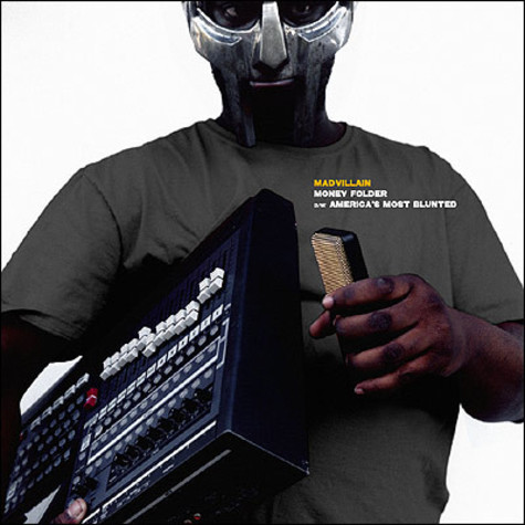 Madvillain - Money Folder / America's Most Blunted