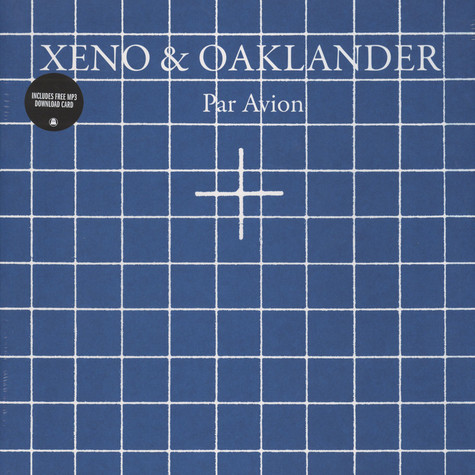Cover Xeno & Oaklander - Sheen