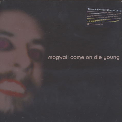 Mogwai - Come On Die Young Deluxe Edition