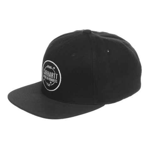 Carhartt WIP - Work And Play Starter Snapback Cap