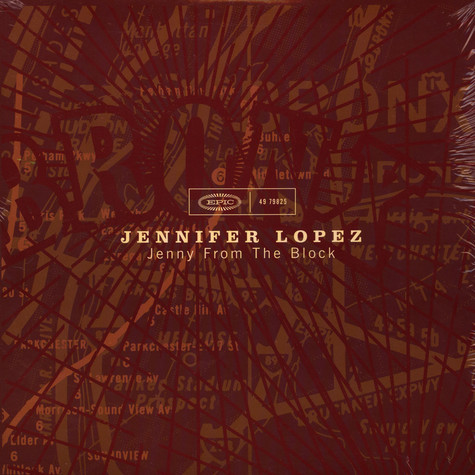 Jennifer Lopez - Jenny from the block