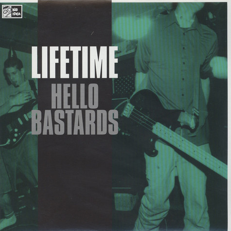 Lifetime - Hello Bastards