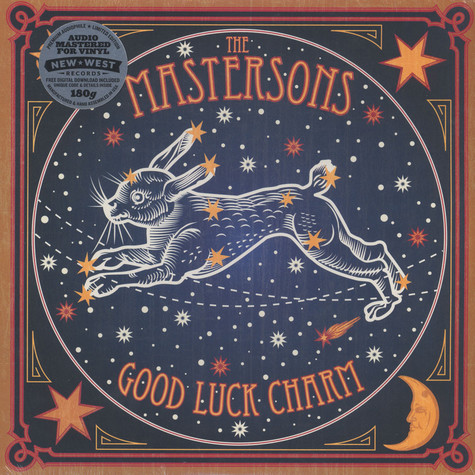 Mastersons, The - Good Luck Charm