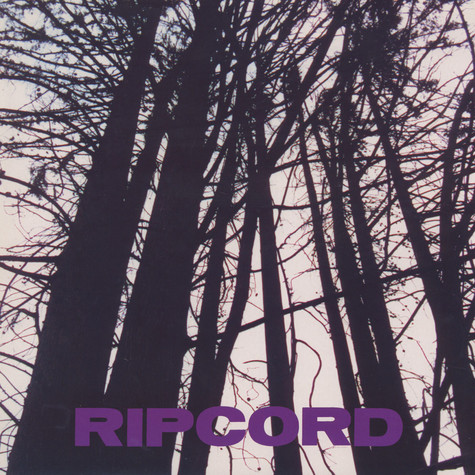 Ripcord - From Demo Days To Radio Waves