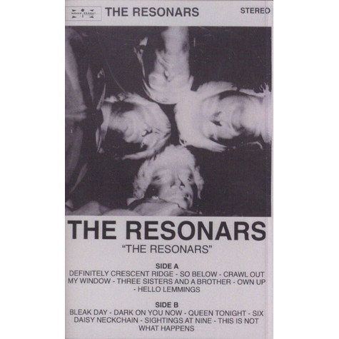 Resonars, The - The Resonars