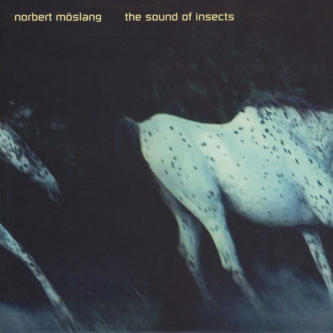 Norbert Möslang - OST The Sound Of Insects