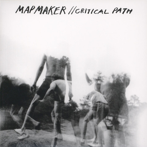Mapmaker - Critical Path