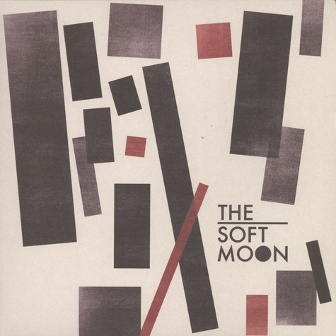 Soft Moon, The - The Soft Moon