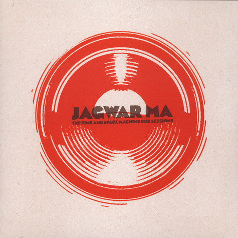 Jagwar Ma - The Time And Space Machine Dub Sessions