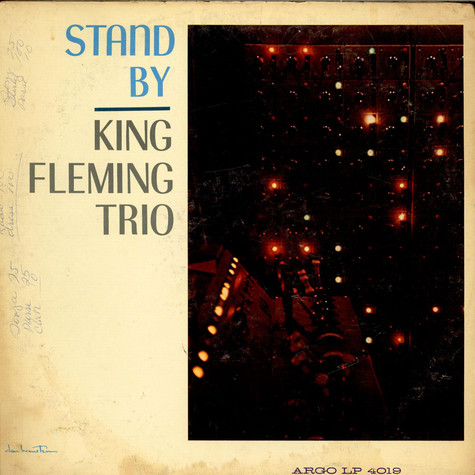 King Fleming Trio - Stand By