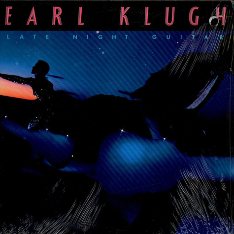Earl Klugh - Late Night Guitar