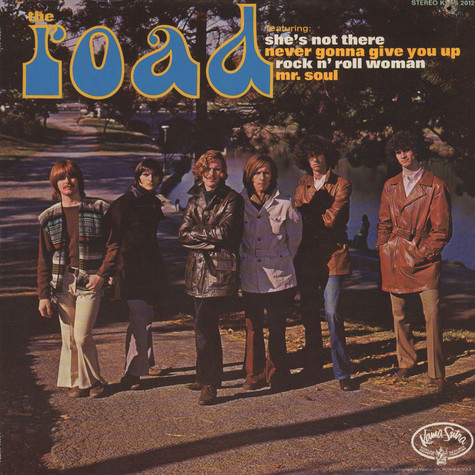 Road, The - The Road