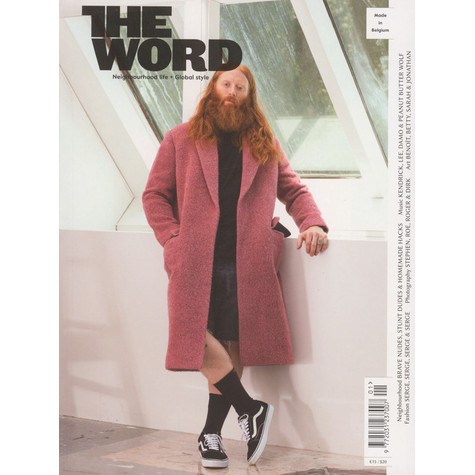 The Word - Volume 1 Issue 2