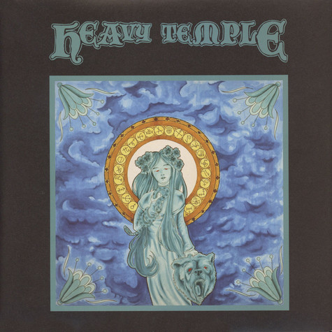 Heavy Temple - Heavy Temple