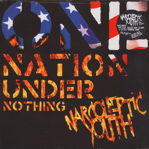 Narcoleptic Youth - One Nation Under Nothing