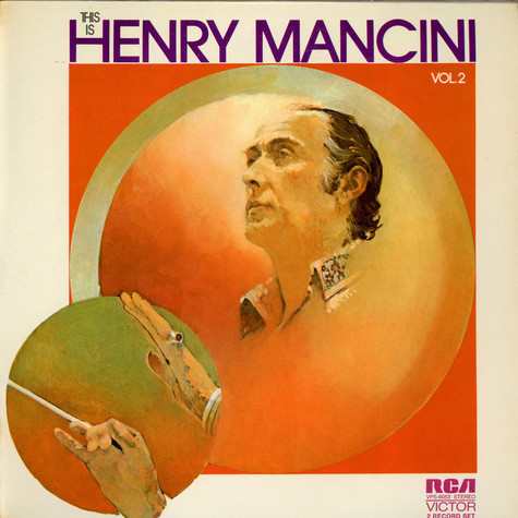 Henry Mancini - This Is Henry Mancini Vol. 2