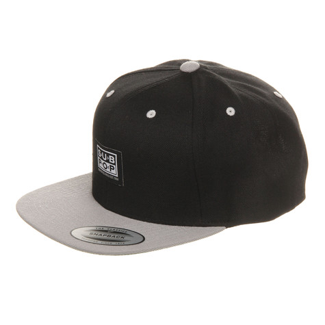 Sub Pop - 25 Years Logo Snapback Cap