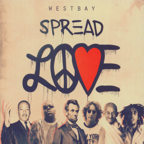 Westbay - Spread Love