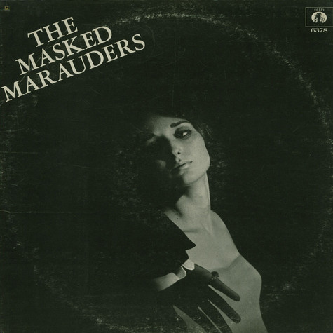 Masked Marauders, The - The Masked Marauders