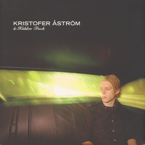 Kristofer Aström & The Hidden Truck - Go Went Gone