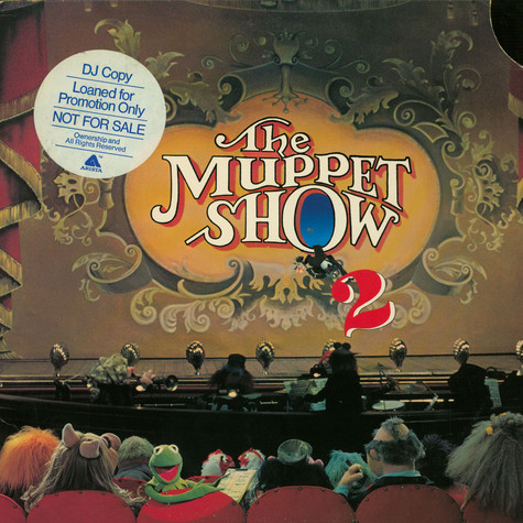Muppets, The - The Muppet Show 2