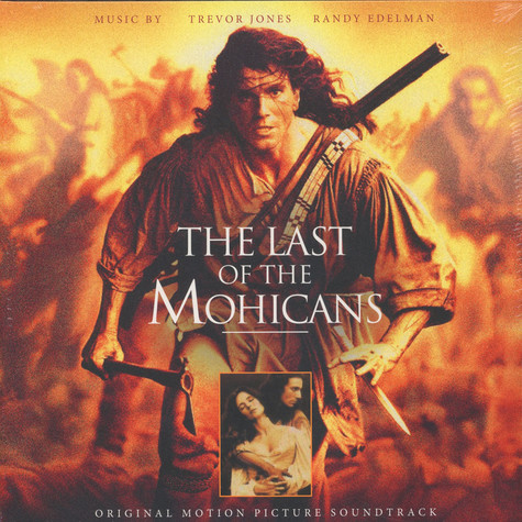 V.A. - OST The Last Of The Mohicans