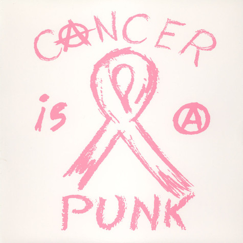 V.A. - Cancer Is A Punk