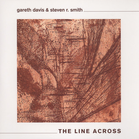 Gareth Davis & Steven R. Smith - The Line Across
