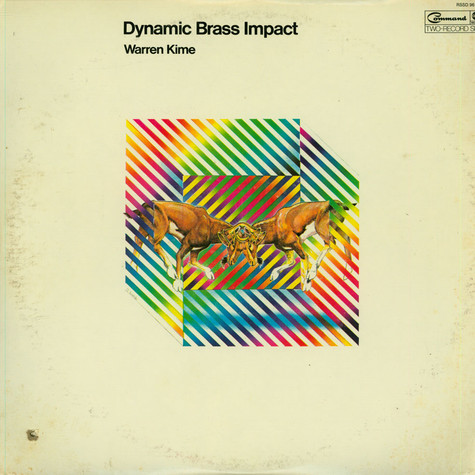 Warren Kime - Dynamic Brass Impact