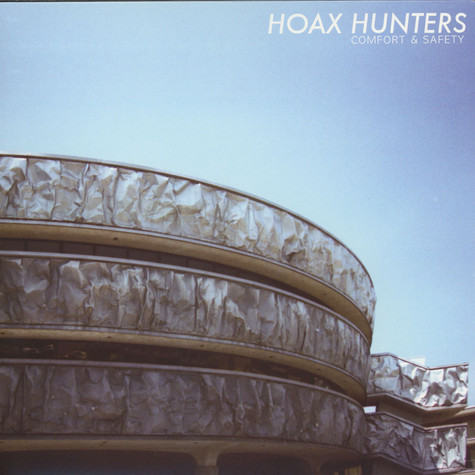 Hoax Hunters - Comfort & Safety