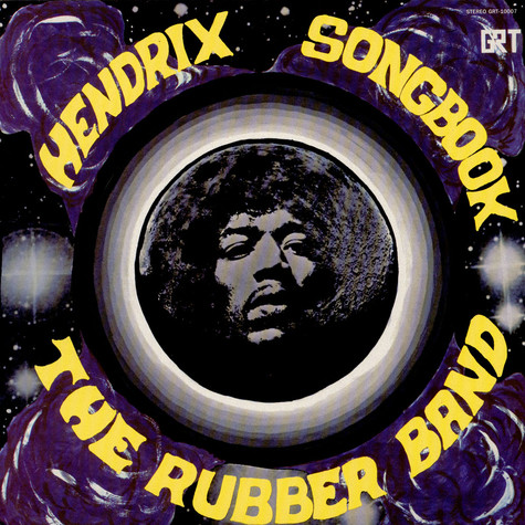 Rubber Band - Hendrix Songbook