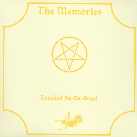 Memories, The - Touched By An Angel