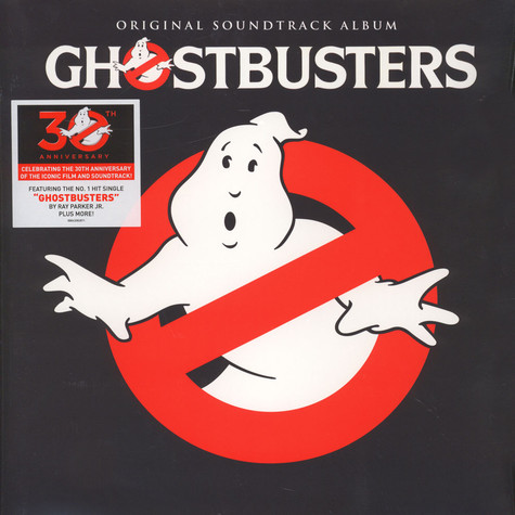 V.A. - OST Ghostbusters