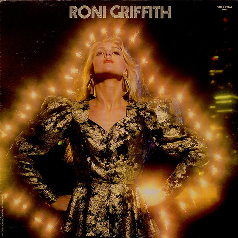 Roni Griffith - Roni Griffith