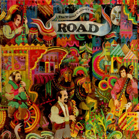 Winter Consort, The - Road
