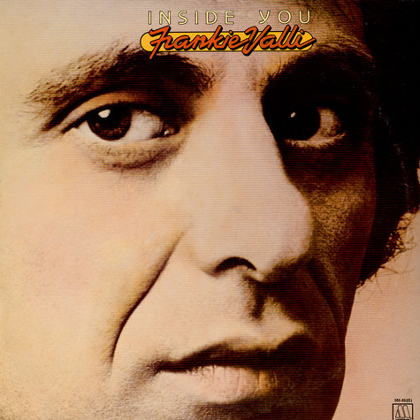 Frankie Valli - Inside You