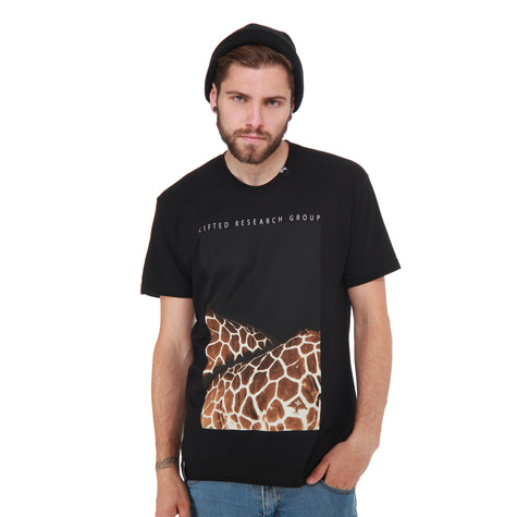 LRG - Out Of The Shadows Slim Fit T-Shirt