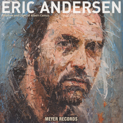 Eric Andersen - Shadow And Light Of Albert Camus