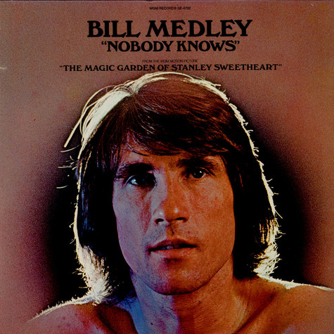 Bill Medley - Nobody Knows
