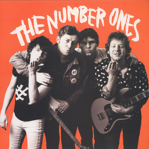 Number Ones, The - The Number Ones