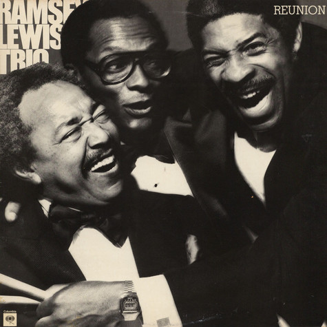 Ramsey Lewis Trio, The - Reunion