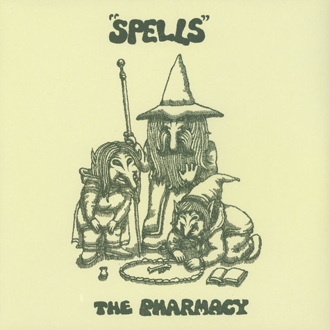 Pharmacy, The - Spells