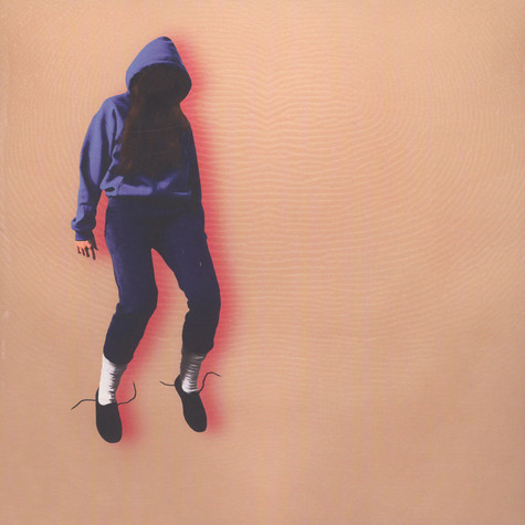 Gazelle Twin - Anti Body