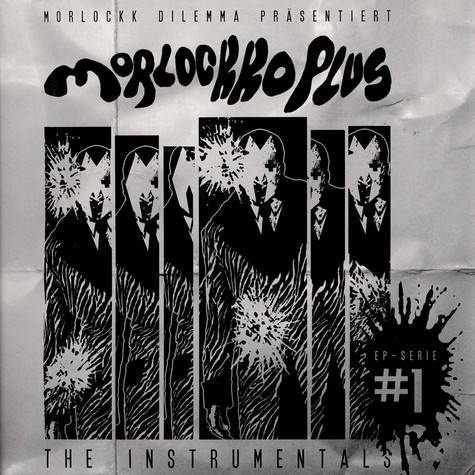 Morlockko Plus - The Instrumentals #1