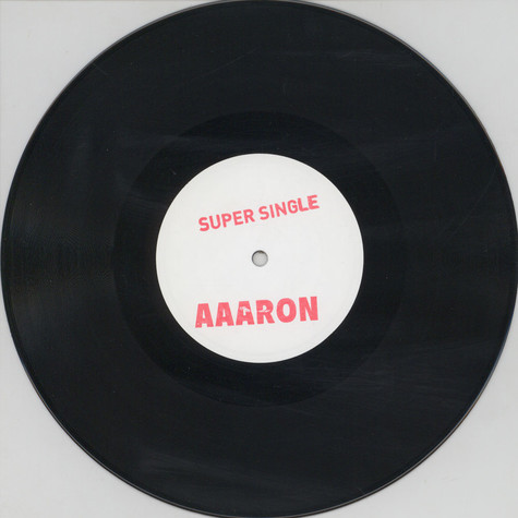 Aaaron - SuperSingle