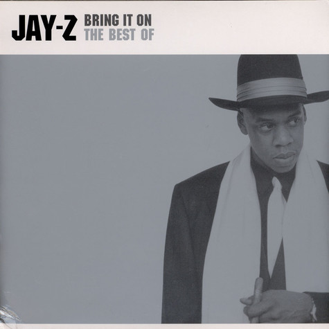 Jay-Z - Bring It On The Best Of