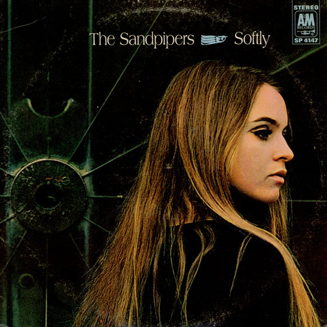 Sandpipers, The - Softly