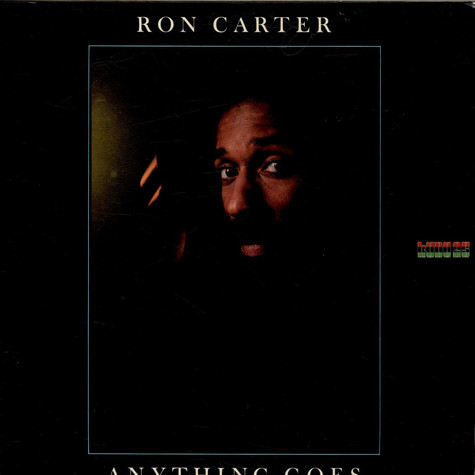 Ron Carter - Anything Goes