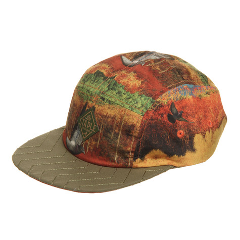 Staple - Aviano 5-Panel Cap