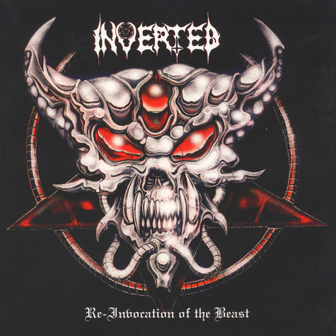 Inverted - Re-Invocation Of The Beast Special Editin